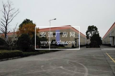 出售大江东65亩土地带厂房