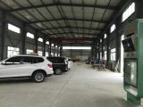 桐庐江南镇320国道旁23亩9000方厂房出售