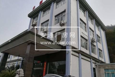 630万出售桐庐横村8亩5000㎡厂房