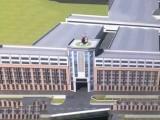 新北区全新厂房高层工业大楼整楼出租