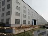 张家港乐余镇5跨重型厂房40000平方米