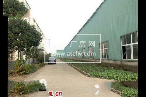 江苏扬州高邮市工业区标准厂房出租出售