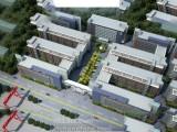 南通通州双逸创业园750平方标准厂房出租