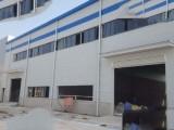 大学城11.5米钢构独栋厂房