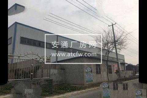 扬州杨寿出租3500平米厂房