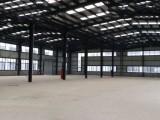 大面积厂房三年免租可单独供地标配标补