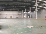 淀山湖镇2500~3000平米标准厂房,加370平米办公室出租