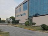 独门院一楼4000平地铁旁园区湖西优质标准生产厂房