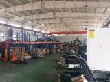 松江泗泾独栋1900平单层厂房 高8米 已架行车