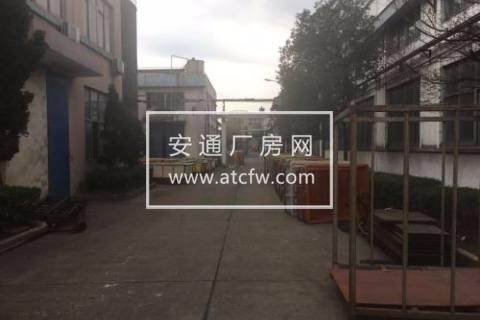 柯桥经济技术开发区10万方仓库出租(可分租)