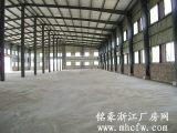 9米层高标准厂房分割出租