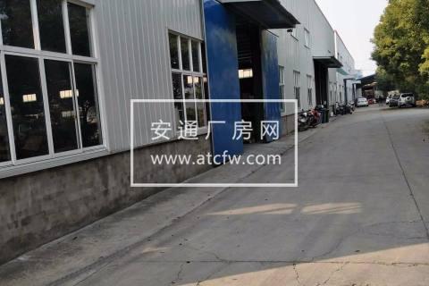 南湖5000方单层厂房招商