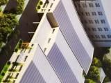 可以做写字楼,厂房,研发中心,创投园,孵化器,仓库等