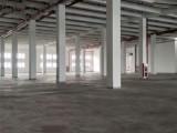 浦东厂房出租可物流、加工、展示、研发中心