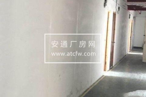 义乌西城路500平米厂房办公室出租