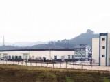 重庆涪陵小企业基地厂房3200㎡出租