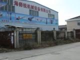 上海独院标准厂房分租1300平左右分租