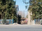 地处浙闽赣交通便利之地,大车可出入出门就是省道。