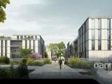 吴江核心地段产业园,厂房、办公写字楼