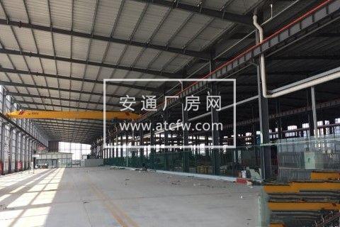 上虞 工业区全新厂房