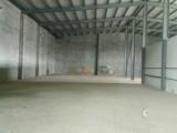淳化厂房600平方米