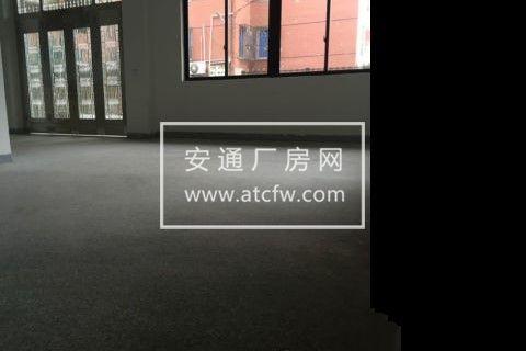 乐清柳市湖头厂房一至四层出租700平米