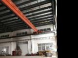 江北新区 中山科技园 标准化单层厂房 2500平出租 带行车
