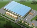 全新单层钢结构厂房 1.7万平方出租
