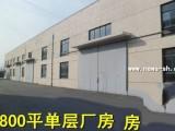 奉贤区南桥镇光明A3工业区单层厂房