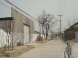 500平米新建厂房独院有三相电