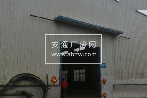 徐州西高速路口大彭城标准厂房出租