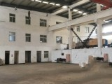 嘉定-马陆 出租500平方厂房,104可环评,可五金机械类