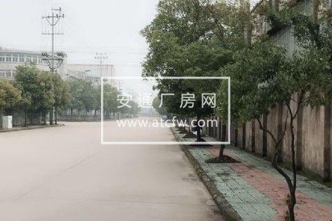 松阳县厂房出租
