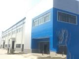 11.5米单层钢构厂房出售