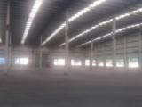 出租航头大麦湾工业园4000平厂房
