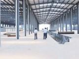 张家湾400平米厂房挑高6.5米出租