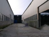 重庆巴南区鱼洞附近全钢架厂房低价出租中