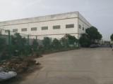 一楼厂房4月底空出