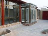 后沙峪的农村小院可做工作室