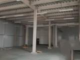 燕郊正规工业园底层600平米出租,挑高6米,精装修