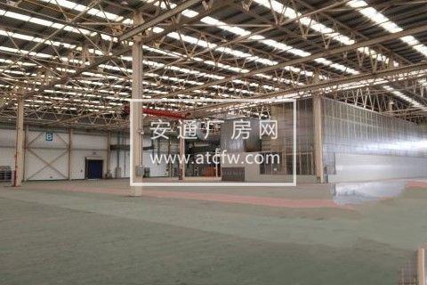 薛家15000平米厂房出租出售