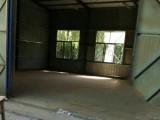 厂房出租,位于沪南公路和两港大道交叉口