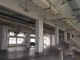 近张江底楼3000㎡可分割检测贸易厂房层高6米仓储
