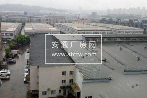 重庆江津区工业厂房出售