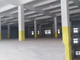 浦东川沙大面积仓库整租,104板块,可以环评