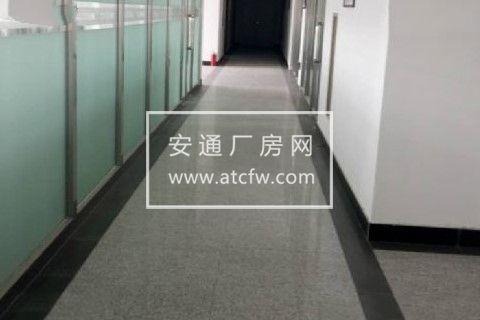 出租厂房及办公楼设施集全精装修