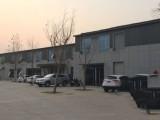 直租蟹岛附近产业园11000平 可整租可分租 独门独院