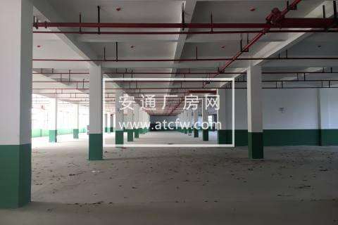 余杭开发区12000方消防喷淋仓库出租