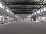 (单层出售)松江单层厂房1800平带牛腿可生产可仓库104工业地块