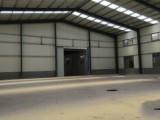 滕州 市新汽车站北钢结构厂房出租